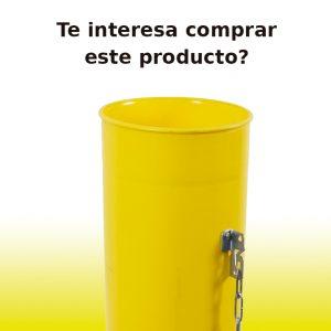 Estás interesado en comprar tubos de escombros de ITM CONSTRUCCIÓN