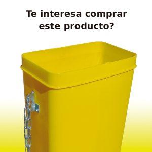 Estás interesado en comprar tubos de escombros Maxi de ITM CONSTRUCCIÓN