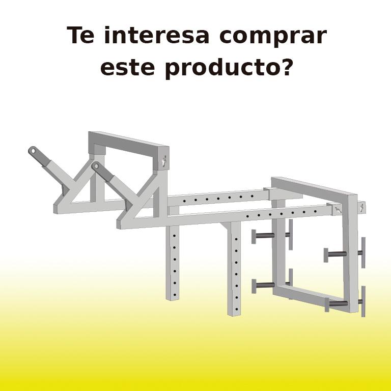 Estás interesado en comprar soportes de fijación para bajantes de ITM CONSTRUCCIÓN